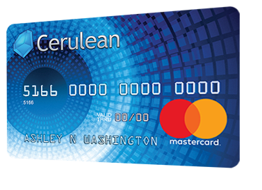 Cerulean mastercard debit card use doesnt appear anywhere on your credit report therefore it cant help you build or improve your credit reheart Gallery